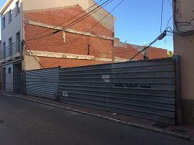 Suelo en venta en Almansa, Albacete, Calle San Antonio, 184.600 €, 500 m2