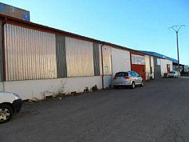 Industrial en venta en San Isidro, Trujillo, Cáceres, Calle Pol. Ind. la Dehesilla, 89.500 €, 375 m2