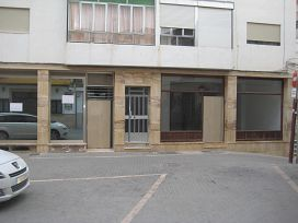 Local en venta en Albox, Almería, Plaza Pedro Garcia Haro, 153.500 €, 190,31 m2