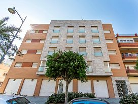 Piso en venta en Santa María del Águila, El Ejido, Almería, Paseo Santa Maria del Águila, 61.120 €, 113 m2