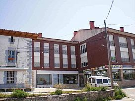 Piso en venta en Valle de Losa, Burgos, Calle Merindad Losa, 32.000 €, 2 habitaciones, 1 baño, 64,35 m2