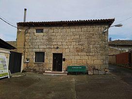 Casa en venta en Tabanera (abandonado), Castrojeriz, Burgos, Plaza San Juan, 60.300 €, 4 habitaciones, 180 m2