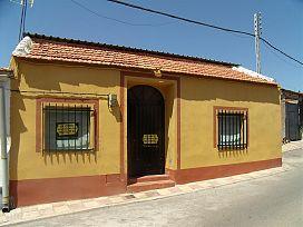 Casa en venta en Villarrubia de los Ojos, Ciudad Real, Calle Toledo, 23.981 €, 4 habitaciones, 1 baño, 138 m2