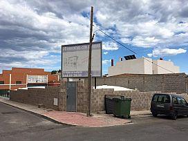 Suelo en venta en Grupo Jesús Obrero, la Vall D`uixó, Castellón, Calle Poalets, 64.600 €, 379 m2