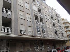Piso en venta en La Mata, Torrevieja, Alicante, Calle los Gases, 46.000 €, 2 habitaciones, 1 baño, 53 m2