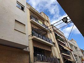 Piso en venta en Yátova, Yátova, Valencia, Calle Maestro Romero, 21.500 €, 3 habitaciones, 1 baño, 97 m2