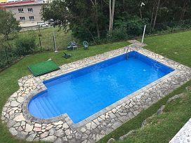 Casa en venta en Paraíso - Pelayo, Castro-urdiales, Cantabria, Barrio Laiseca, 296.000 €, 4 habitaciones, 205,69 m2