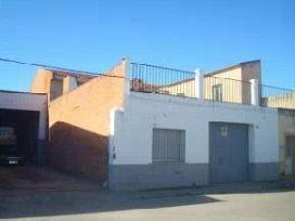 Piso en venta en Villar del Rey, Villar del Rey, Badajoz, Calle Pailón, 63.000 €, 4 habitaciones, 334 m2