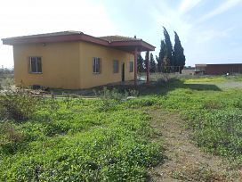 Casa en venta en Casa en Trigueros, Huelva, 259.370 €, 292 m2