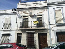 Piso en venta en Almendralejo, Badajoz, Calle Merida, 53.000 €, 3 habitaciones, 150 m2