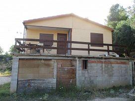 Casa en venta en La Fresneda, Teruel, Paraje Mas Den Bos, 66.500 €, 3 habitaciones, 1 baño, 182 m2