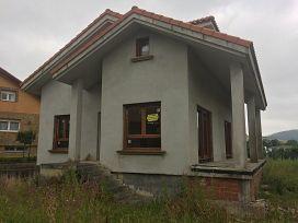Casa en venta en Urbanización la Palmeras, Meruelo, Cantabria, Barrio Vallejada de San Miguel, 78.800 €, 3 habitaciones, 227 m2