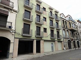 Piso en venta en Cal Rota, Berga, Barcelona, Calle Roser, 110.800 €, 3 habitaciones, 111 m2