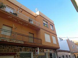 Piso en venta en Los Alcázares, Murcia, Calle Meseguer, 50.400 €, 3 habitaciones, 1 baño, 123 m2