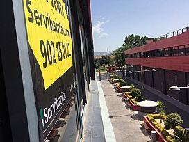 Oficina en venta en Santa Juliana, Armilla, Granada, Calle Nelson Mandela, 80.100 €, 96,09 m2