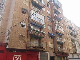 Piso en venta en Diputación de Cartagena Casco, Cartagena, Murcia, Calle Miguel de Unamuno, 78.000 €, 3 habitaciones, 1 baño, 93 m2