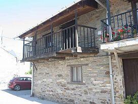 Casa en venta en Ponferrada, León, Calle Travesera Real, 48.700 €, 100 m2