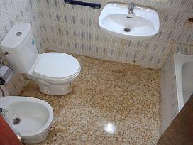 Piso en venta en Piso en Tortosa, Tarragona, 16.576 €, 3 habitaciones, 1 baño, 77 m2