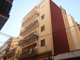 Piso en venta en Mas de Miralles, Amposta, Tarragona, Calle Toledo, 34.500 €, 3 habitaciones, 1 baño, 89 m2