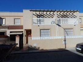 Casa en venta en Los Depósitos, Roquetas de Mar, Almería, Calle Laredo, 157.500 €, 4 habitaciones, 151,3 m2