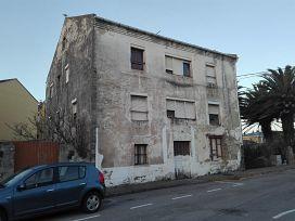 Suelo en venta en Tapia de Casariego, Tapia de Casariego, Asturias, Calle Santa Rosa, 194.000 €, 454 m2