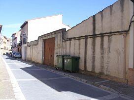 Suelo en venta en Medina de Rioseco, Valladolid, Calle Lienzos, 183.000 €, 1100 m2