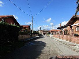Suelo en venta en Paraíso - Pelayo, Castro-urdiales, Cantabria, Calle Prado, 164.000 €, 413 m2