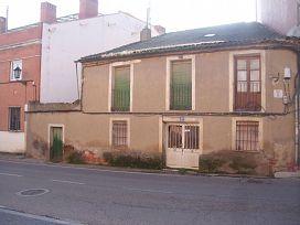 Suelo en venta en Zaratán, Zaratán, Valladolid, Calle Mota, 94.000 €, 236 m2