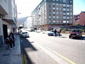 Suelo en venta en Burela, Lugo, Calle Rosalía de Castro, 223.000 €, 493 m2