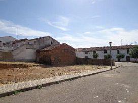 Suelo en venta en Cala, Huelva, Avenida Andalucia, 36.000 €, 372 m2