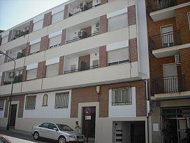 Parking en venta en Baeza, Jaén, Avenida Andres Segovia, 69.507 €, 28 m2