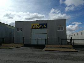 Industrial en venta en Chinchilla de Monte-aragón, Albacete, Calle Albacete, 153.100 €, 623 m2