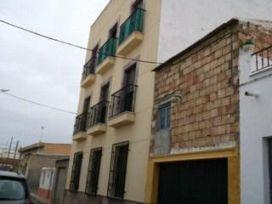 Piso en venta en Huércal-overa, Almería, Calle Alfarerias, 42.000 €, 3 habitaciones, 101 m2
