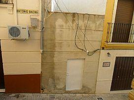 Suelo en venta en Puente Genil, Córdoba, Calle Antonio Baena, 3.400 €, 63 m2
