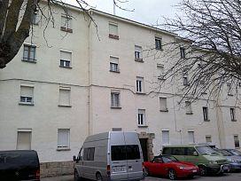 Piso en venta en Oyón-oion, Álava, Plaza Alava, 29.500 €, 2 habitaciones, 1 baño, 56 m2