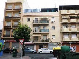 Piso en venta en Huelva, Huelva, Calle Beas, 55.000 €, 4 habitaciones, 1 baño, 94,2 m2