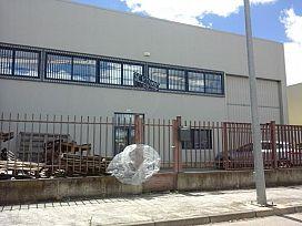 Industrial en venta en Villamuriel de Cerrato, Palencia, Calle Bélgica, 210.000 €, 860 m2