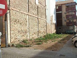 Suelo en venta en Huelva, Huelva, Calle Bonares, 225.720 €, 140 m2