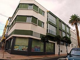 Parking en venta en Telde, Las Palmas, Calle Brasil, 265.500 €, 36 m2