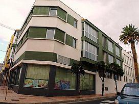 Piso en venta en Telde, Las Palmas, Calle Brasil, 82.500 €, 1 habitación, 1 baño, 58 m2