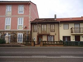 Casa en venta en Camargo, Cantabria, Avenida Burgos, 77.500 €, 4 habitaciones, 119 m2
