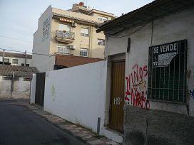 Suelo en venta en Armilla, Granada, Calle Burgos, 99.000 €, 172 m2
