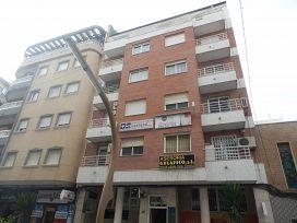 Piso en venta en Torrevieja, Alicante, Calle Caballero de Rodas, 84.000 €, 1 habitación, 91 m2