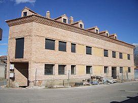 Piso en venta en Villaluenga de la Sagra, Toledo, Calle Cabañas, 19.300 €, 1 habitación, 88 m2
