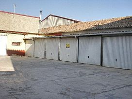 Parking en venta en Parking en Tomelloso, Ciudad Real, 71.400 €, 20 m2