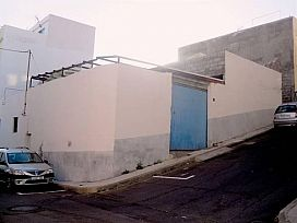 Suelo en venta en Santa Cruz de Tenerife, Santa Cruz de Tenerife, Calle Capuchino, 109.300 €, 357 m2