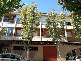 Piso en venta en Ciudad Real, Ciudad Real, Paseo Carlos Eraña, 86.000 €, 3 habitaciones, 140 m2