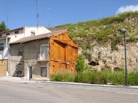 Suelo en venta en Simancas, Valladolid, Calle Carretera, 48.748 €, 150 m2