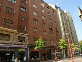 Piso en venta en Miranda de Ebro, Burgos, Calle Cid, 131.000 €, 4 habitaciones, 144 m2