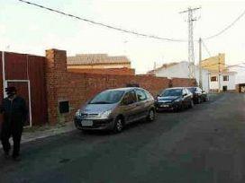 Suelo en venta en Alameda de la Sagra, Toledo, Calle Cisne, 42.180 €, 423 m2